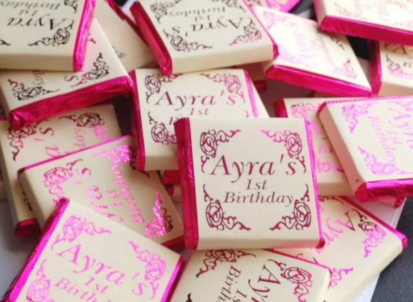 Islamic Gifts Shadi Gifts Wedding Favour Personalised Gifts